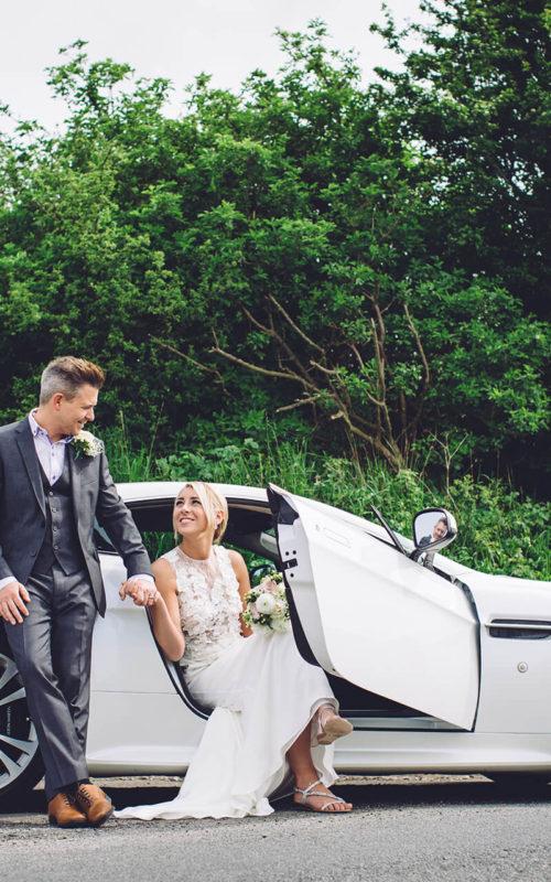Kayleigh + Adam