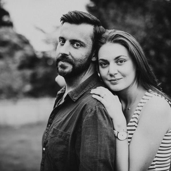 Denise + Matt