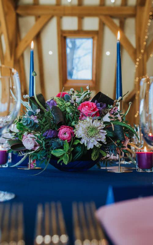 The Old Kent Barn Weddings