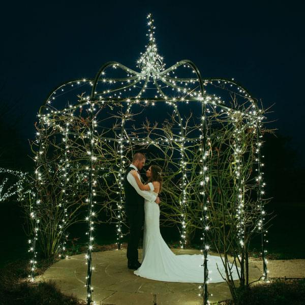 The Old Kent Barn Wedding //Emma and Aaron's Spring wedding//